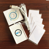 android usb software pc - ACR122u USB NFC Reader Mhz RFID Reader Writer MF1K Card Software Support Android Linux Mac Windows