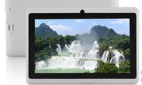 android tablet cost - multi language menu tablet PC mid inch size at lowest cost capacitve screen