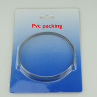 band saws blades - 10pcs pack Hot Sale Diamond Band Saw Blades quot quot For Glass Cutting