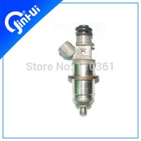 Wholesale 12 months quality guarantee fuel injector nozzle for Mitsubishi and other cars OE No E7T05074