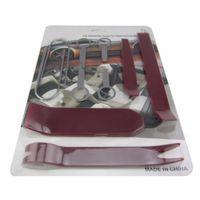 automobile repair tool - Set Automobile Radio Panel Door Clip Trim Dash for Removal Installer Pry Repair Tool Set set Car Panel Removal Tools