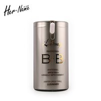 bb health - New arrival bb cream makeup concealer cosmetic base correction foundation creme naked whitening repair skin health amp beauty
