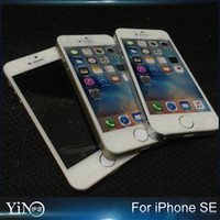 Wholesale Non Working Size For i SE inch Display Dummy Phone fake Toy Phone Model Metal