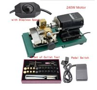 Wholesale Beads Pearl Drilling Machine Drills Hole Punch Jewelry Making Tool