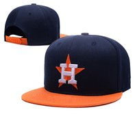 astros baseball cap - 2016 New Men s Houston Astros Snapback Hats Team Logo H Letter Embroidery Sports Adjustable Orange Baseball Caps Jungle Camouflage Hats
