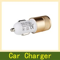 apple output - Universal Metal Dual USB Port Car Charger dual car charger v A for Apple iPhone iPad iPod Samsung Galaxy Motorola Nokia Htc Android