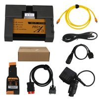 Wholesale High Quality BMW ICOM A3 B C D Professional Diagnosis Hardware Full Cables with Free Wifi Function