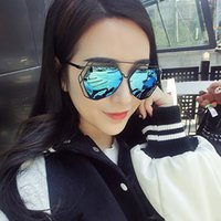 ancient shields - The New Classic Women s Sunglasses Fashion Polygonal Large Glasses Female Designer Sunglasses Tide Restoring Ancient Ways