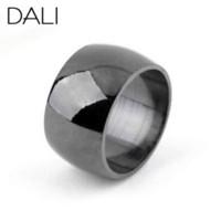 big fashion rings suppliers - Fashion Jewelry mm Width Stainless Steel Ring Big Fashion Titanium Steel Ring Jewelry Supplier WTR04 Cheap jewelry findings