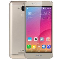 Wholesale ASUS Zenfone Pegasus X008 G android smartphone Fingerprint ID MT6737 Quad core mAh MP moible phone