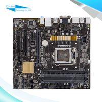 asus micro motherboard - For Asus B85M E R2 Original Used Desktop Motherboard For Intel B85 Socket LGA DDR3 On Sale