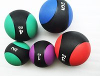 Wholesale Good Quality Different Weighted Medicine Ball for Sale