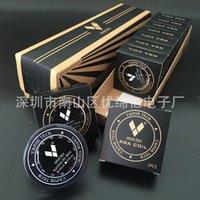 al heat - A1 WIRE Drip Electronic Cigarette Atomizer Core Coils Heating Resistance Wire VAPOR TECH C Cr Al AWG yjy