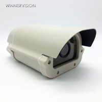 array box - CCTV Box Array LED Light Aluminium Alloy Waterproof Outdoor Security CCTV Camera Housing