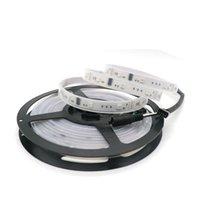 Magic LED bande de rêve couleur 6803 IC 5050 RGB SMD lumière 150 LED 5M étanche 133 couleurs programme gratuit DHL