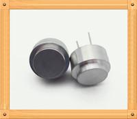 Wholesale Ultrasonic sensor waterproof transceiver integrated diameter MM