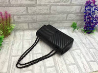 Wholesale Shoulder bag women handbag brand bags leather handbags small fragrant wind Quilted chain bag female bag star the same paragraph