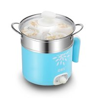 Wholesale W electric power boiler small mini electric Hot pot dormitory cooking soup cup Limited special offer