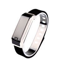 Wholesale TW07 Bluetooth Smart Wristband Fitness Bracelet Waterproof Watch For Android iOS