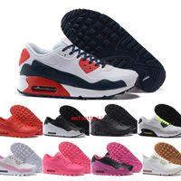 air max vt cheap - Top Quality Men Women Max VT QS Running Shoes Cheap Air Soft Cushion Maxes Outdoor Sneakers PU Leather Sports Shoes
