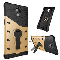 asus holder - One Plus Hybrid Cases Holder Kickstand For Asus Zenfone iPhone s Plus Covers Oneplus Shockproof Drop Resistance Hard Cover