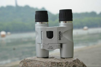 Wholesale Surf X25 Mini Fold Binoculars Small Portable suit For Travel Portable Vocal Concert