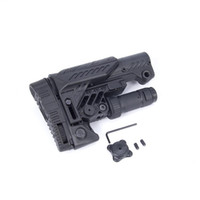 ar15 accessories - 2016New Ipsc Glock Gun Command Caa Ars Multi Position Sniper Stock Command Arms Accessories Multi Position Sniper Stock for Ar15 m4 a Type