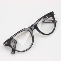 Wholesale TF5148 Brand Designer Eyeglasses frames retro optical Men Women glasses frame classical model of high quality