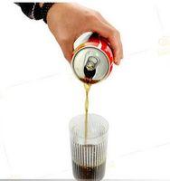airborne magic trick - airborne coke can cup magic illusions liquid tricks novelties party
