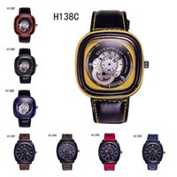 belt scale - Brand new roman scale square watch Quartz wrist watches outdoor sports unisex watch strap watch pieces a mixed style DFMPH81