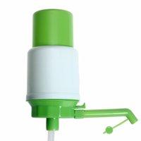 5 gallon bottle - Vovotrade Gallon Bottled Drinking Water Hand Press Manual Pump Dispens
