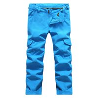 Wholesale Hot Sale Men Ski Pants Snowboarding Warm Climbing Skiing Windbreak Waterproof Windproof Outdoor Man