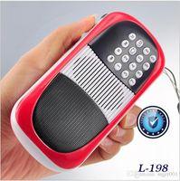 Wholesale 2016 Hot sale Mini Portable AM FM Pocket Radio new Mini Portable FM Stereo Pocket Radio