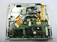 alpine dvd gps - Brand new Alpine single DVD mechanism loader DV37M15E for IVA W200Ri IVA W100 DVA E IVA W202 IVA W200E car DVD player GPS