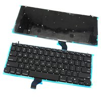 Wholesale New US Keyboard Teclado With Backligh for Apple FOR Macbook Pro quot A1502 Retina Serise Laptop Replacement K3014 US