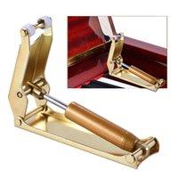 Wholesale Ultra thin Upright Vertical Piano Slow Closing Soft Fall Device Hydraulic Pressure Fallboard Decelerator