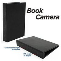 angling books - HD Book Camera Spy hidden camera Book shape HD1080P View angle photo tape video PIR Motion Activated Vide