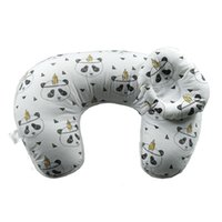 baby body support pillow - 2016 Multifunction Nursing Pillow Infant Breastfeeding Pillow Baby U shape Nursing Pillow Protect Mummy Waist Support Cushion