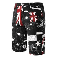 active union - Unique Union Flag Men Pants Skinny Lightweight Casual Comfortable Active Pants for Men with Low Waisted Trousers
