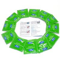 Wholesale 12Pcs Pack Ultra Thin Super Safe Latex Condoms Adult Sex Products for Men