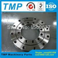 alloy reducer - RU85UUCC0 P5 Crossed Roller Bearings x120x15mm Thin section bearing THK High precision Gear reducer bearing