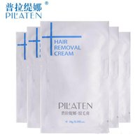 Wholesale New arival PILATEN Hair Remover Cream Painless Depilatory Cream For Leg Armpit Body g Hair Removal Cream