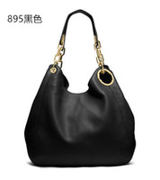 Wholesale Fashion Handbag Designer Woman Bag Leather Women Bags Handbag High Quality Vintage Chains Purses Handbags Tote Shoulder Bags color