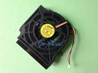 Wholesale Brand New Laptop CPU Cooler Fan Fit For Lenovo ThinkPad E430 E430C E435 E530 E530C E535 Wires DIY Replacement Sales Promotion