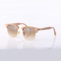 wood planks - 2016 Newest Quality Vintage G15 Sunglasses Man Classic Brand Design Wood Style men women retro Sun glasses gafas oculos with box