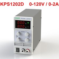 Wholesale Switching Display Mini DC Power Supply Precision Variable Adjustable AC V V Hz Digits LED V A