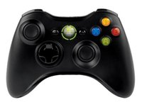 xbox360 wireless controller - For XBOX Controller Original Wireless Joystick joypad for XBOX360 Wireless Gamepad With Logo High Quality