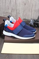 Men anti shoes - Super Comfortable Spring and Fall Shoes Fashion France L Logo Leisure Version Mens Anti Slip Shoes