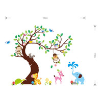 Wholesale 3D wall sticker D
