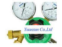 Wholesale Y09 hydrogen pressure reducer pressure reducer instrument